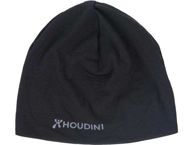 Houdini Desoli Hat True Black